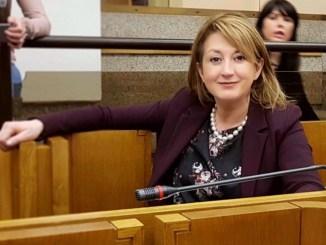Ricostruzione, Carla Casciari (Pd), approfondimento in 2^ Commissione