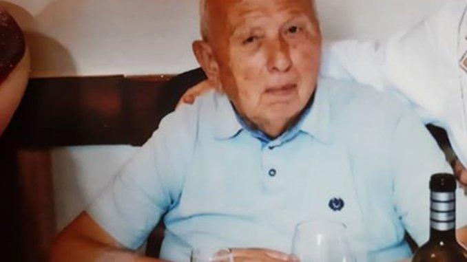 Trovato cadavere di un uomo, Chi l'ha visto?, è Emanuele Cecconi