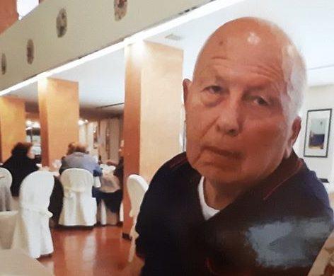 Emanuele Cecconi, il figlio al papà, forse era destino ritrovarti proprio oggi