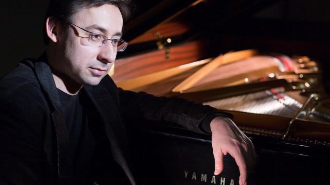 Alexander Kobrin, il pianista sarà al Teatro Cucinelli