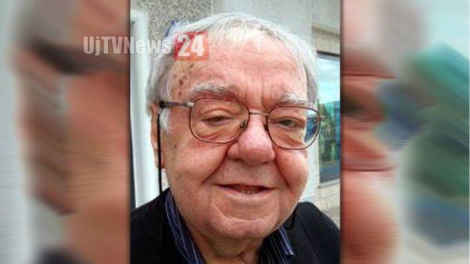 E' morto monsignor Gabriele Amorosi, canonico della concattedrale di Narni