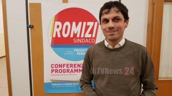 """Il sociale fra le priorità della Lista """"Romizi Sindaco-Progetto Perugia"""""""