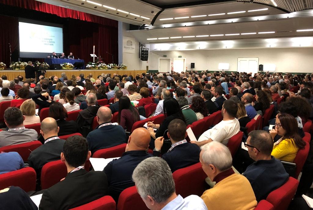 Caritas diocesane, Diacono Pecetti, anche la cultura crea sviluppo