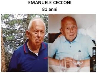 Proseguono senza sosta a Ficulle le ricerche di Emanuele Cecconi