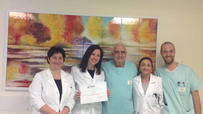 Recidive leucemie acute, programma trapianti midollo Perugia premiato a Francoforte