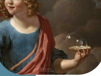 Mostra Bolle di sapone. Forme dell'utopia...15 marzo 2019 ore 18 Sala dei Notari