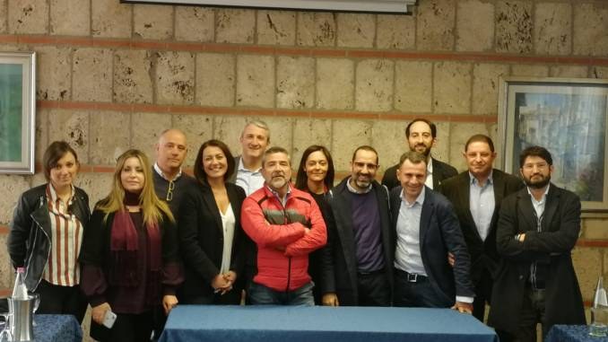 Partiti di maggioranza Terni, totale condivisione delle scelte adottate