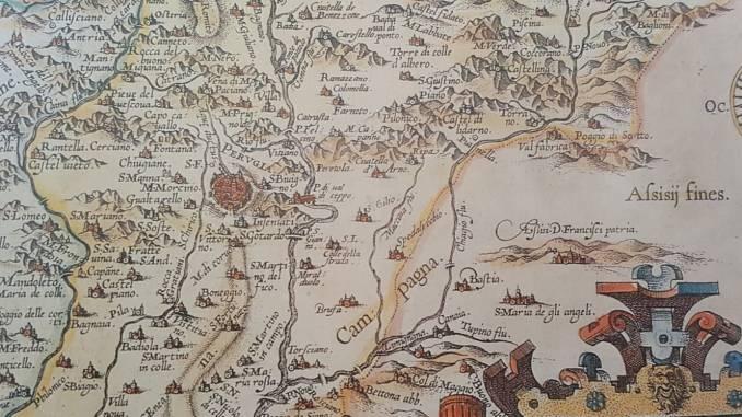Perugia 1416, gli appuntamenti del Rione Porta Sole