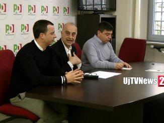 "Primarie Pd, in Umbria ""mobilitazione straordinaria, è tempo di costruire l'alternativa"""