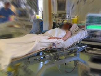 Infortunio a Città di Castello, paziente dovrà essere operato