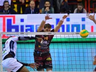 Volley, Sir Safety, parte la lunga strada verso la Super Finals