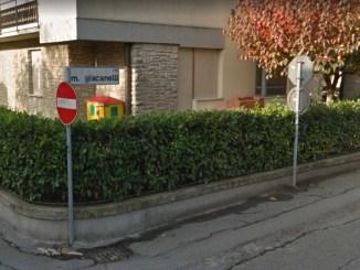 Donna investita da auto a Ponte San Giovanni, nei pressi di via della scuola