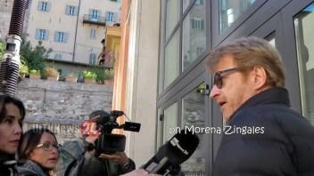 Avvocato David Brunelli e Maurizio Valorosi 2019 inchiesta sanità (1)