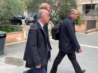 La Finanza torna in ospedale e il 21 maggio Bocci sarà interrogato dal gip