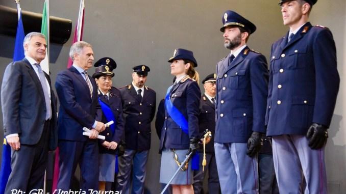 Festa della Polizia di Stato, 2019, il bilancio di un anno di lavoro