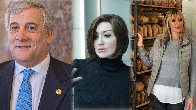 Antonio Tajani torna in Umbria e arriverà anche Alessandra Mussolini