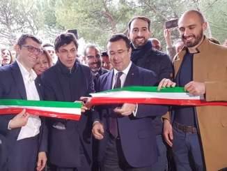 Lega inaugura sede di Perugia campagna elettorale avviata