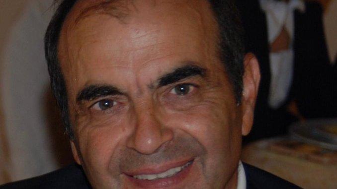 Luciano Clementella candidato a sindaco di San Gemini