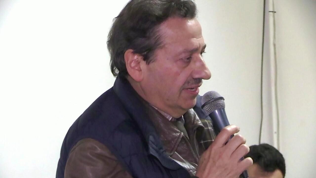 Marco Mandarini, bazzecole, quisquilie, pinzellacchere e Vigili urbani