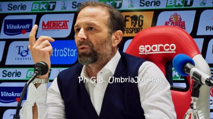 Perugia barcolla, ma non crolla, play off, Grifo disputerà partita della vita