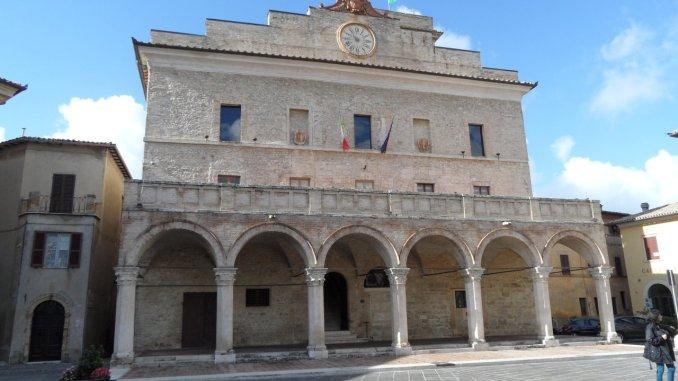 Montefalco e turismo, tra le mete preferiti dei camperisti in Italia