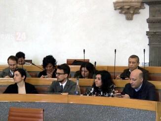 Pd Comune di Perugia, Centrodestra suddito della Lega