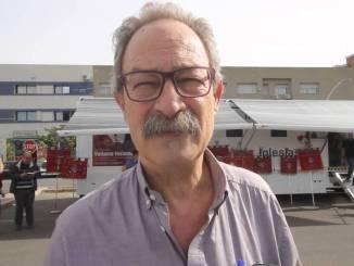 Antonio Onnis commissario straordinario già al lavoro in Ospedale