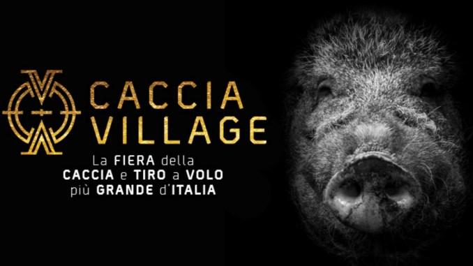 Caccia Village a Bastia Umbria, il programma sarà presentato il 3 maggio 2019
