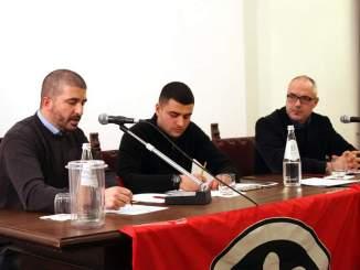 Elezioni 2019, Casapound alla luce dei fatti accaduti in Umbria