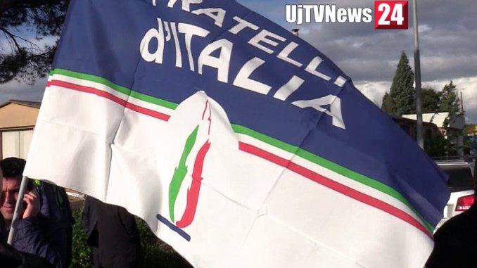 Regionali Umbria, Meloni, non c'è solo Tesei come candidata