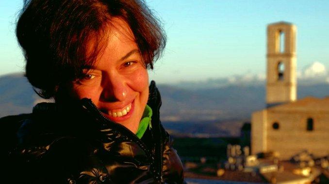La storia di Laura Santi, la riabilitazione mi fa vivere, ecco come e perché