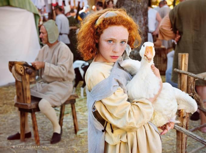 Domenica 20 giugno, MediAestas. Il Medioevo delle Gaite a Bevagna
