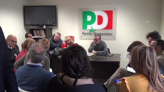 Arresti Umbria, Pd Perugia esprime fiducia nei confronti della magistratura