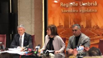 Assemblea legislativa, il 23 aprile discussione mozioni di sfiducia