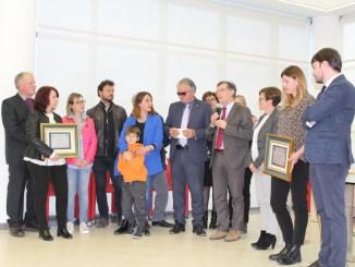 Premio Tabilio, dal Comitato Chianelli 105mila euro per la ricerca