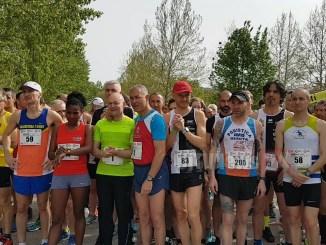 Ladri rubano primo premio alla gara di solidarietà Run For Parkinson's