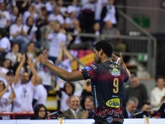Sir Sicoma Colussi, Perugia vs Kazan, si gioca per un posto nella finale di Champions