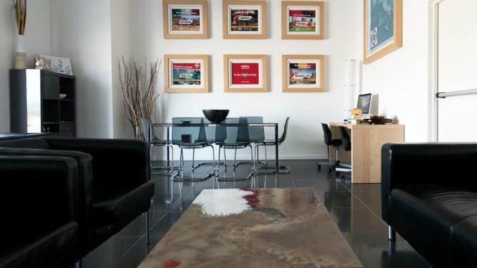 Inaugurata la business lounge all'aeroporto internazionale dell'Umbria