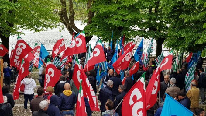 Festa dei diritti, l'Umbria ha bisogno del Primo Maggio