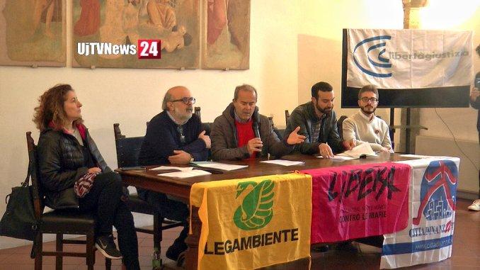 Dieci punti, presentato decalogo ai candidati a sindaco di Perugia