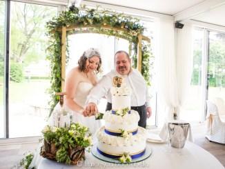 Posta Donini, Videogame Wedding, nozze tema World of Warcraft