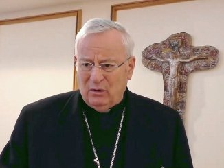 Il Cardinale Gualtiero Bassetti, positivo al covid, è in ospedale
