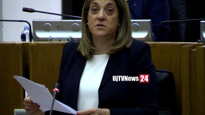 Marini ribadisce le sue dimissioni ma il consiglio ne riparlerà il 18