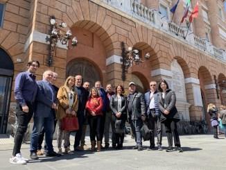 Presentati i candidati, programma e iniziative elettorali di Foligno Soprattutto
