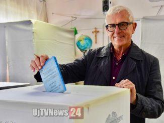 Giuliano Giubilei non esclude la candidatura alle Regionali dell'Umbria