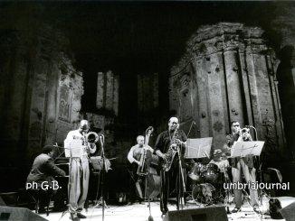 Umbria Jazz 2019 riapre San Francesco al Prato, Seven Dreams di Uri Cane e Orchestra