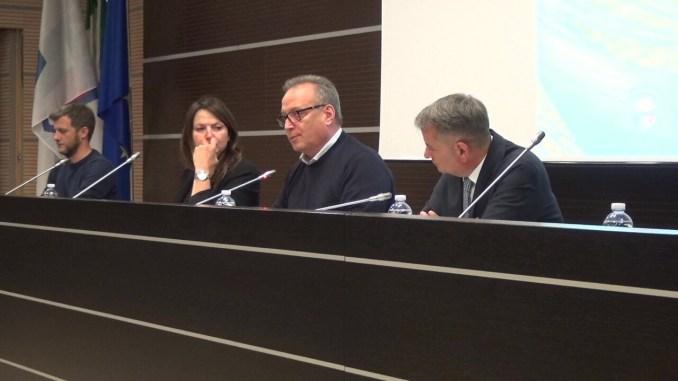 Calcio, torneo della pace per gli under 16, presentato a Perugia