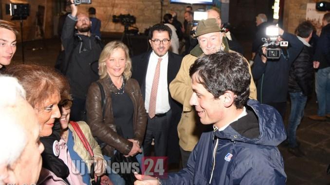 La nuova giunta comunale di Perugia, ecco come potrebbe essere