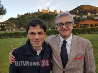Maurizio Oliviero proclamato rettore dell'Università di Perugia