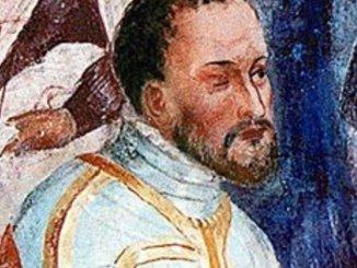 Ascanio della Corgna, equipe medica identifica i resti mortali del marchese